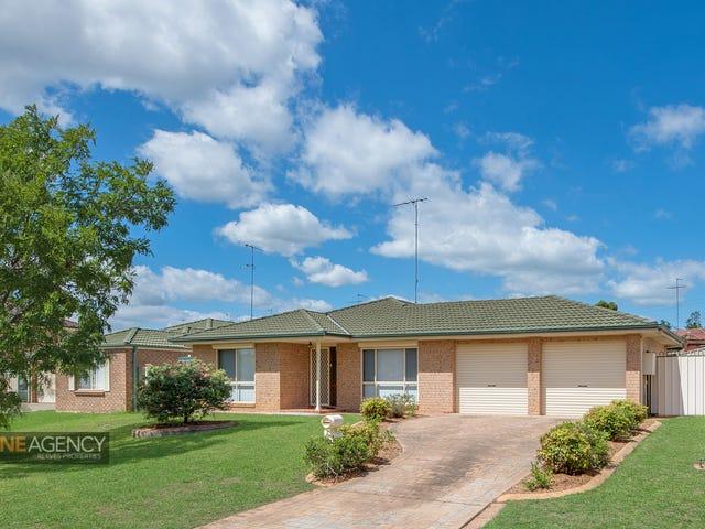 58 Kiber Drive, Glenmore Park, NSW 2745