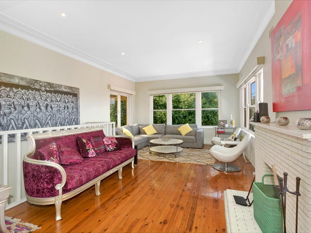 15 Lower Beach Street, Balgowlah, NSW 2093