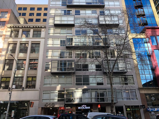 Level 6/408 Lonsdale Street, Melbourne, Vic 3000