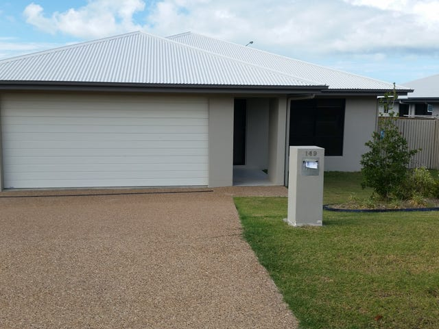 149 Kennard Circuit, Bushland Beach, Qld 4818