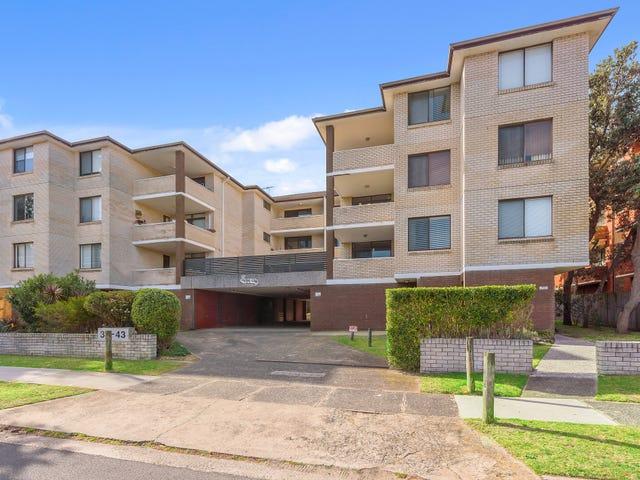 6/39-43 Wallis Parade, North Bondi, NSW 2026