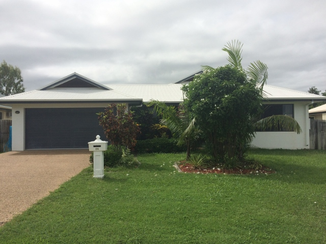 24 Seabrook Circuit, Bushland Beach, Qld 4818