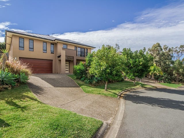 16 Molonglo Close, Reedy Creek, Qld 4227
