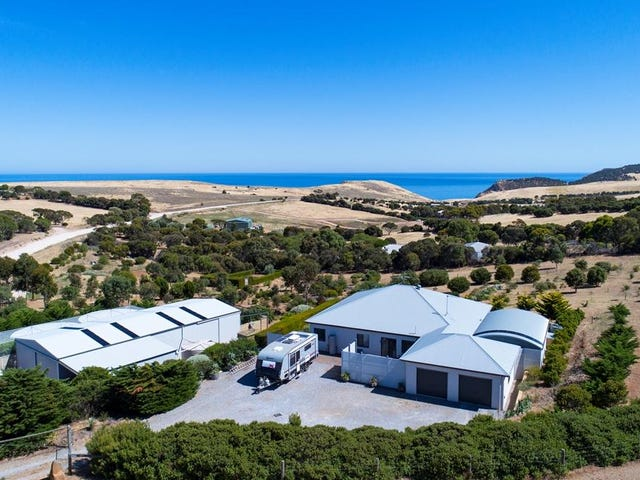6 Gulf View Court, Cape Jervis, SA 5204