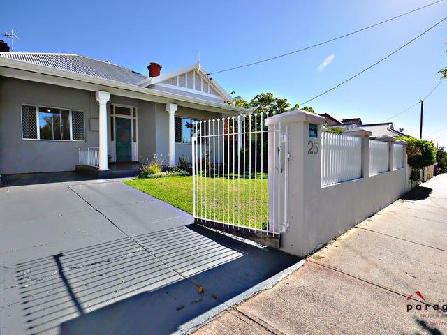 25 Ruby Street, North Perth, WA 6006