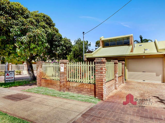 13/196 Spencer St, South Bunbury, WA 6230