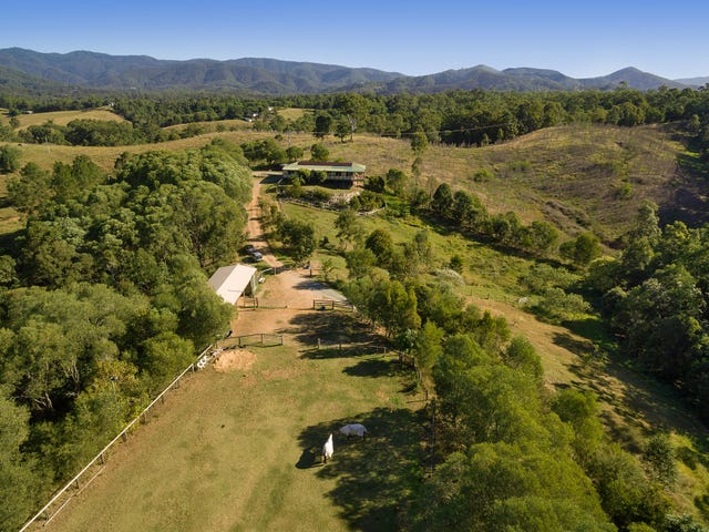 460 Mount Samson Road, Kobble Creek, Qld 4520