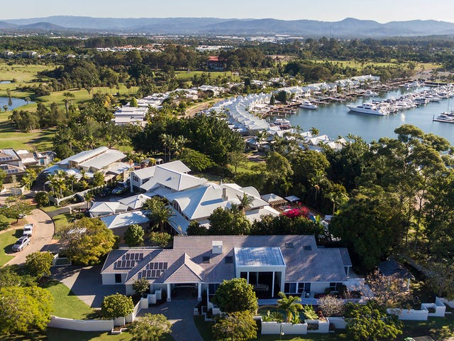 5726 Observation Crescent, Sanctuary Cove, Qld 4212