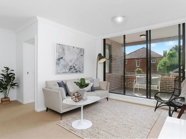 6/2 David Street, Crows Nest, NSW 2065