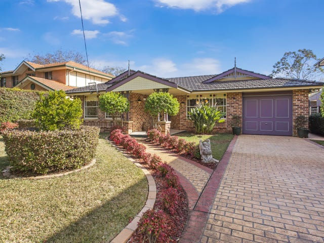 198 Cressy Road, North Ryde, NSW 2113