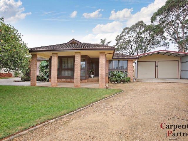 27 Avon Dam Road, Bargo, NSW 2574