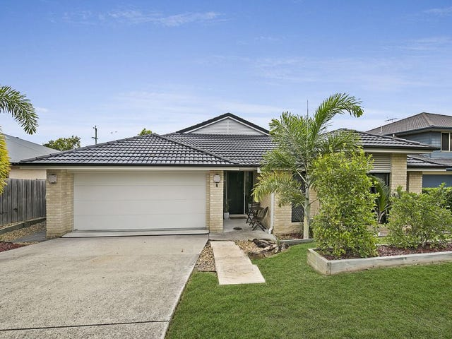 6 Baychester Place, Wakerley, Qld 4154