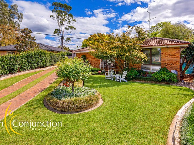 5 Dobbie Place, Glenorie, NSW 2157