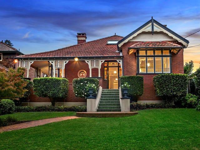 14 Railway Avenue, Eastwood, NSW 2122
