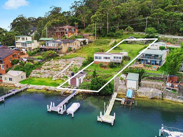149 Rickard Road, Daleys Point, NSW 2257