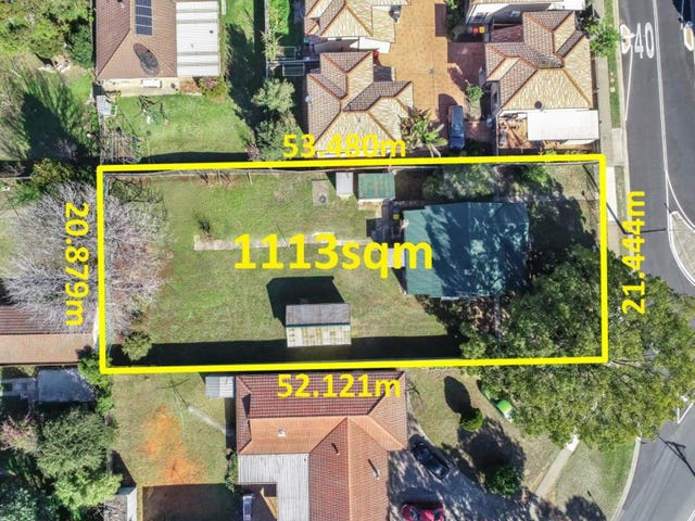 49 Macquarie Road, Ingleburn, NSW 2565