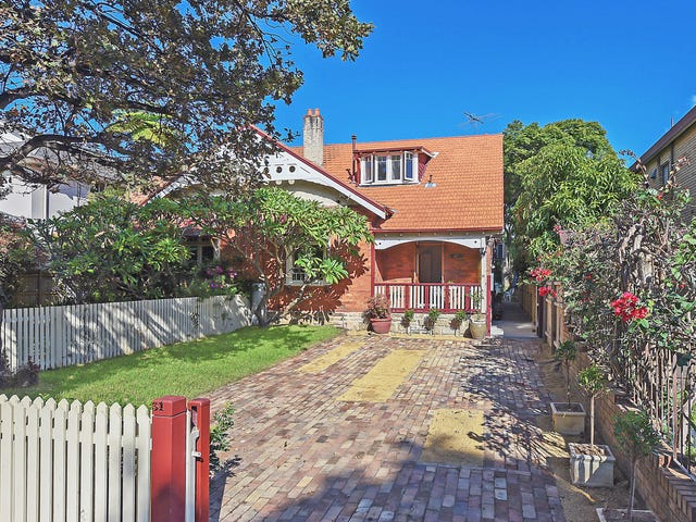 51 Woolwich Road, Hunters Hill, NSW 2110