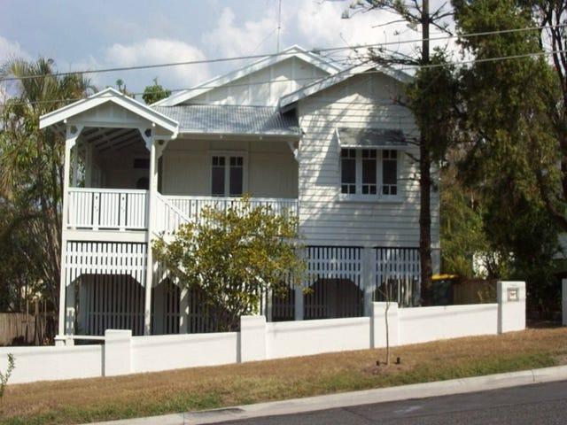 23 Crescent Road, Kelvin Grove, Qld 4059