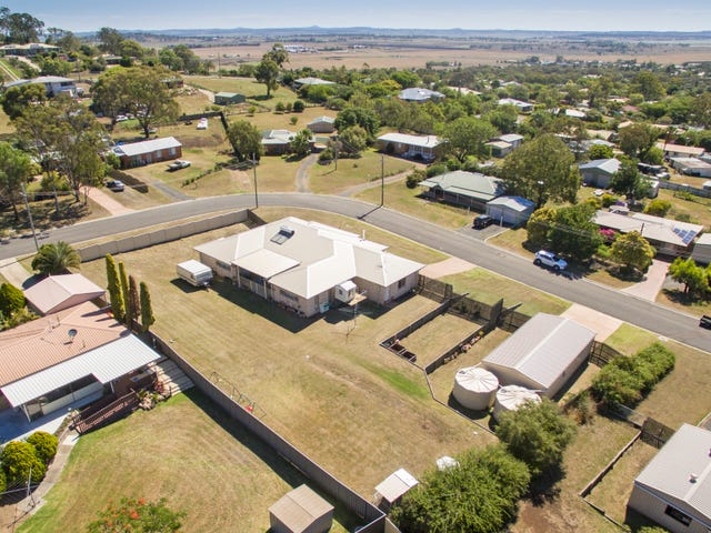 4 Warrina Court, Kingsthorpe, Qld 4400