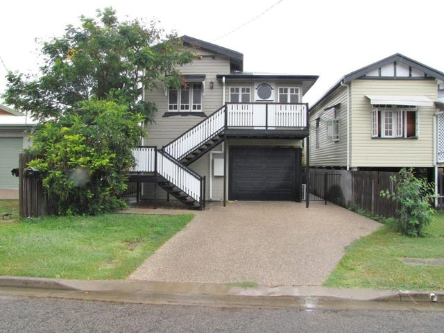 3A Seventh Street, Railway Estate, Qld 4810