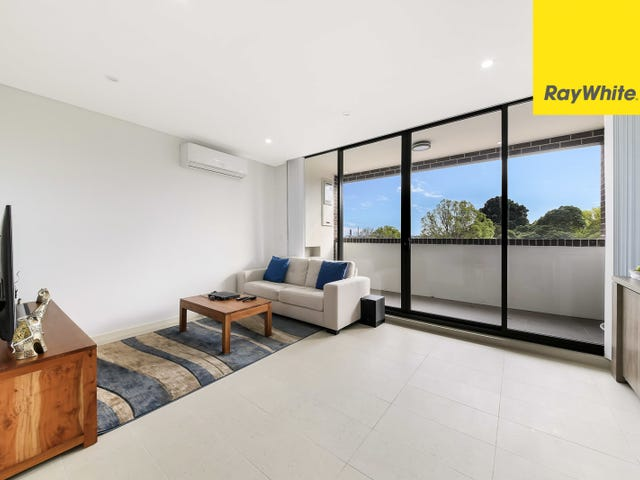 15/432 Liverpool Road, Strathfield South, NSW 2136