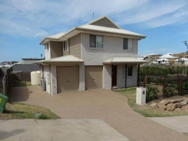 2 Carnarvon, New Auckland, Qld 4680