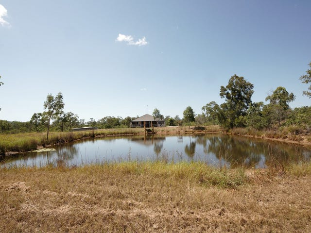 1278 Old Byfield Road, Cobraball, Qld 4703