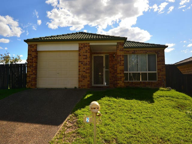2 Mountainview Place, Springfield, Qld 4300