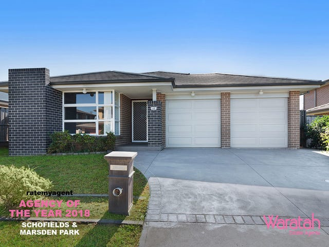 45 Amarco Circuit, The Ponds, NSW 2769