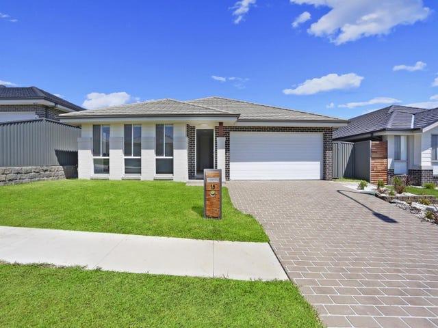 18 Golden Wattle Avenue, Gregory Hills, NSW 2557