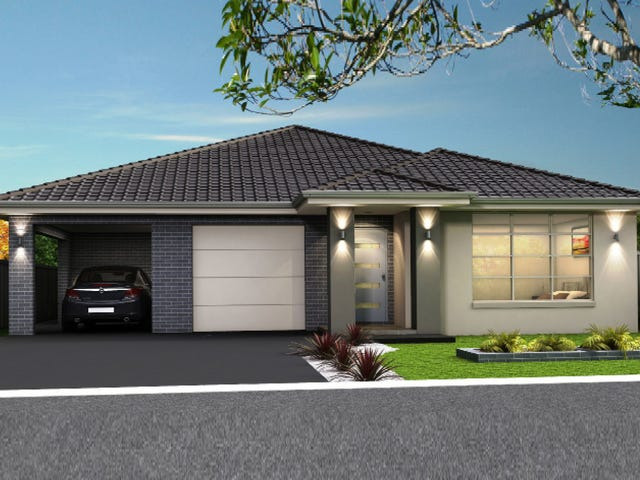 Lot 909 Weaver Road, Edmondson Park, NSW 2174