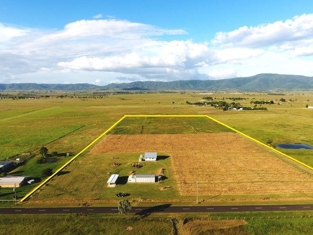 633 Mount Beppo Road, Mount Beppo, Qld 4313