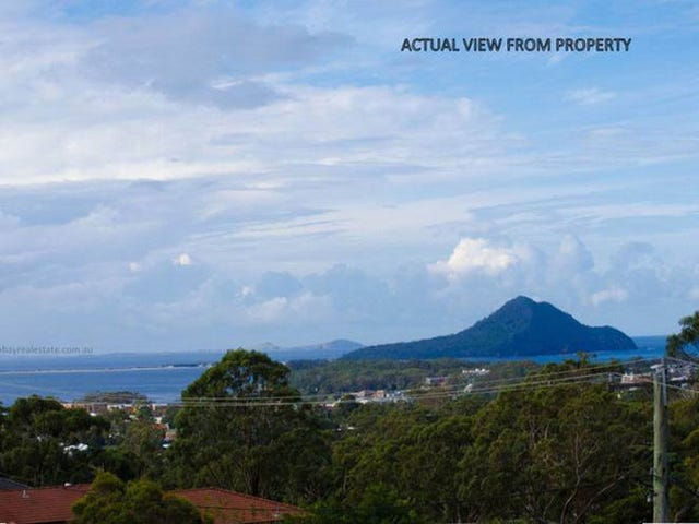 5 Tareebin Road, Nelson Bay, NSW 2315