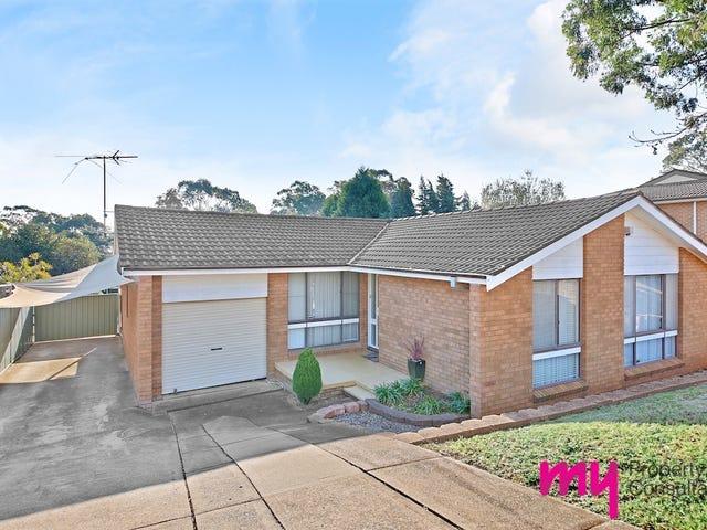 166 Wyangala Crescent, Leumeah, NSW 2560