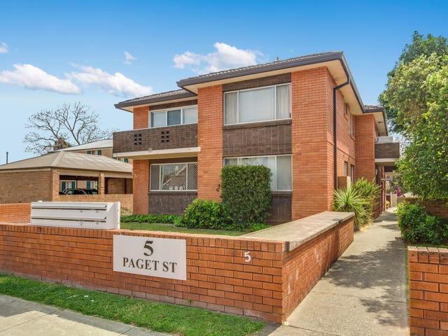 3/5 Paget Street, Richmond, NSW 2753