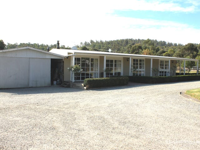 315 Forest Road, Labertouche, Vic 3816