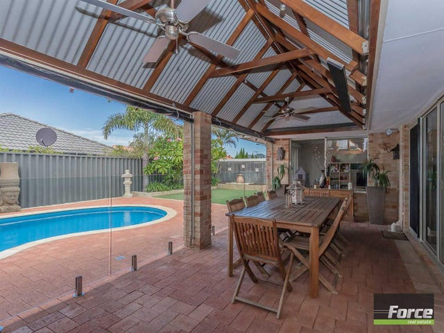 11 Bothwell Way, Wanneroo, WA 6065