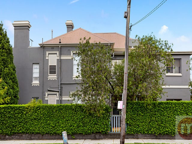 2/52 Livingstone Road, Petersham, NSW 2049