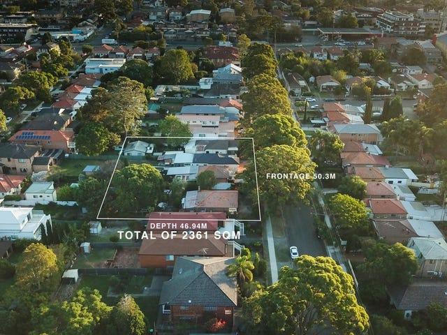 18-26 Grosvenor Road, South Hurstville, NSW 2221