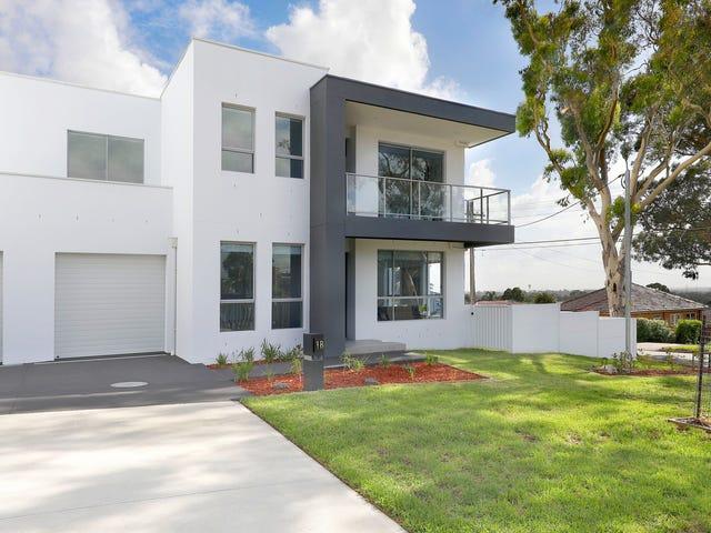 1B Stevens Avenue, Miranda, NSW 2228