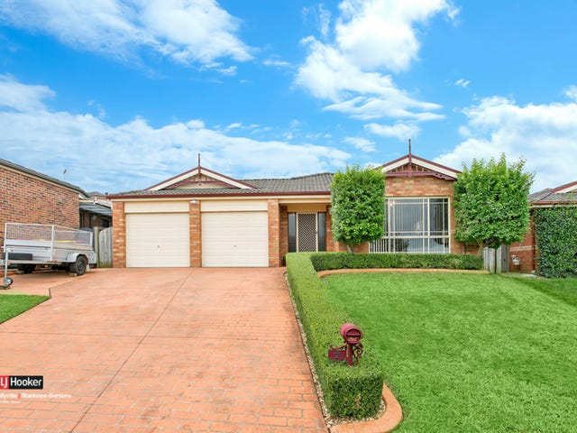 2 Wollemi Close, Kellyville Ridge, NSW 2155