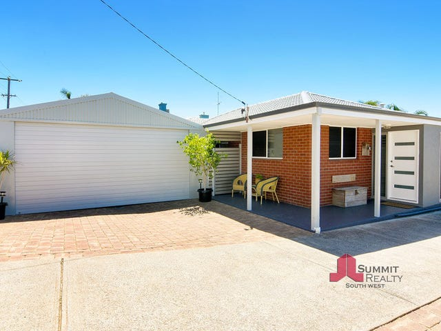 1/16 Wellington Street, Bunbury, WA 6230