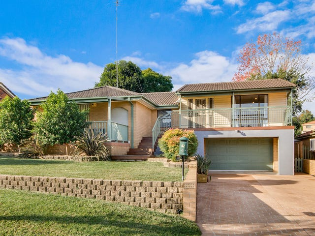 62 Duncansby Crescent, St Andrews, NSW 2566