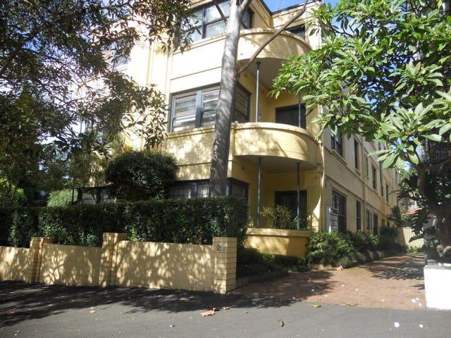 5/24 Cooper Street, Double Bay, NSW 2028