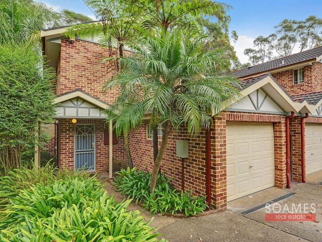 3/8 Bundarra Avenue, Wahroonga, NSW 2076