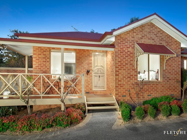2/50 Coventry Street, Montmorency, Vic 3094