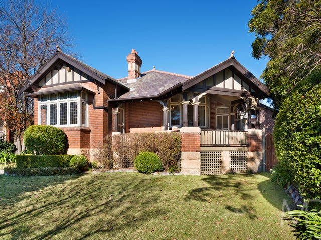 58 William Street, Roseville, NSW 2069