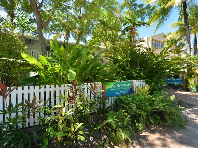 10/68 Macrossan St (Coral Sea Villas), Port Douglas, Qld 4877