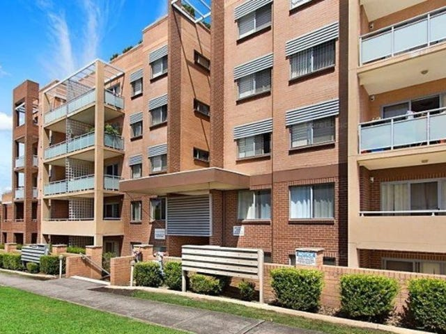 3/8-18 Wallace Street, Blacktown, NSW 2148