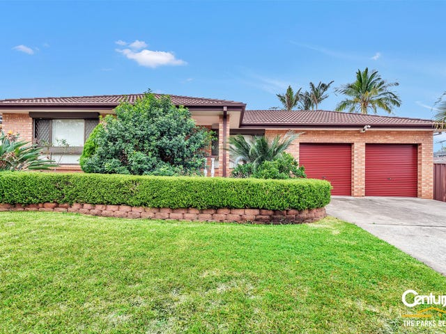 16  Sweethaven Road, Greenfield Park, NSW 2176